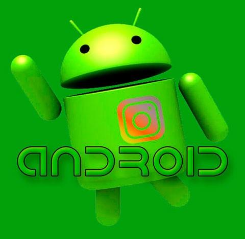 Обновление Инстаграм на Андроид телефоне