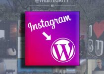 плагины Instagram для WordPress