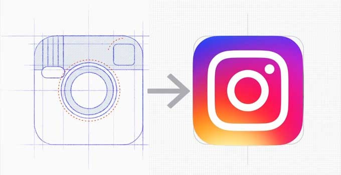 new style instagram