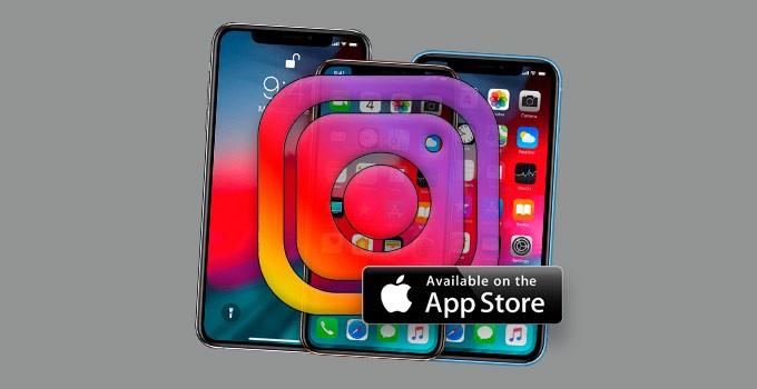 Установить Инстаграм на Айфон