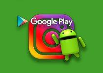 Установка Instagram на Android телефон
