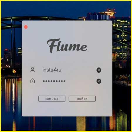 Инстаграм для Mac