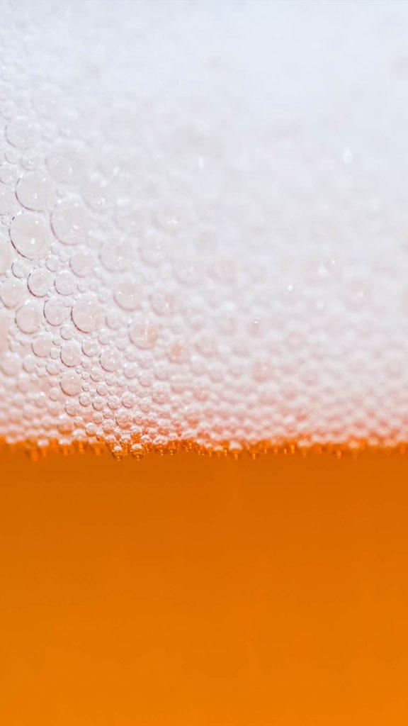Фон пенного пива