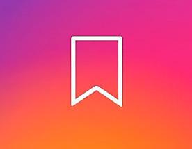 Функция Закладки в Инстаграм