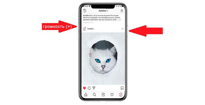 Как сделать скриншот на айфоне x, xr, xs